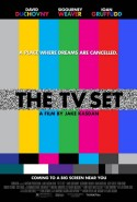The TV Set movie poster