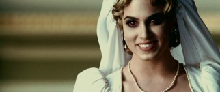 Rosalie Hale (Nikki Reed) becomes more memorable as she shares a vengeance tale from her newborn days, one of the film's three major backstory sequences.