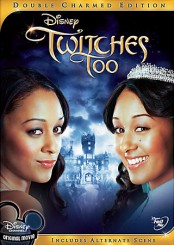 Buy Twitches Too: Double Charmed Edition from Amazon.com