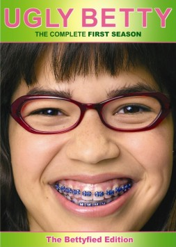 Buy Ugly Betty: The Complete First Season - The Bettyfied Edition from Amazon.com