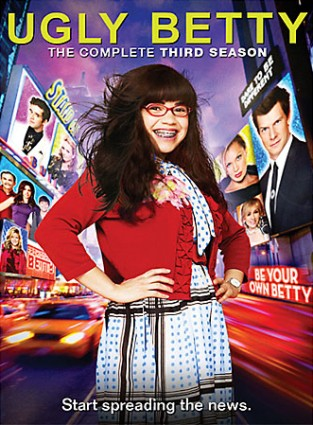 Buy Ugly Betty: The Complete Third Season from Amazon.com