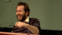 The Bloopers reel finds Underdog voice actor Jason Lee laughing hard. You can bet it's not at something in the script.