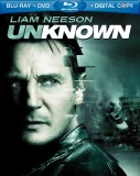 Unknown Blu-ray + DVD + Digital Copy cover art -- click to buy from Amazon.com