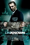 Unknown (2011) movie poster