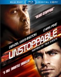 Unstoppable Blu-ray + Digital Copy Combo cover art - click to buy from Amazon.com