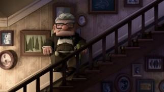 Meet Carl Fredricksen, the 78-year-old widower who is protagonist of one of 2009's biggest films.
