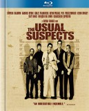 The Usual Suspects: Limited Edition Blu-ray Book cover art -- click to buy from Amazon.com