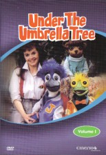 Buy Under the Umbrella Tree: Volume 1 from CinerioEntertainment.com