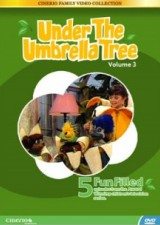 Buy Under the Umbrella Tree: Volume 3 from CinerioEntertainment.com