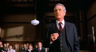 Paul Newman didn't win the Oscar, but he won plenty of praise for his fine turn in Sidney Lumet's enduringly involving courtroom drama.