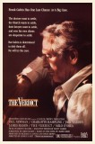The Verdict (1982) movie poster - click to buy