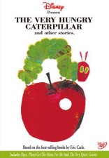Buy The Very Hungry Caterpillar and Other Stories from Amazon.com
