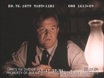 "Brendan Gleeson in the deleted scene ""August's Story."""