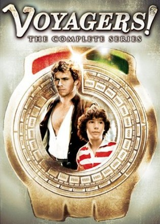 Buy Voyagers!: The Complete Series on DVD from Amazon.com