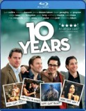 10 Years Blu-ray Disc cover art -- click to buy from Amazon.com