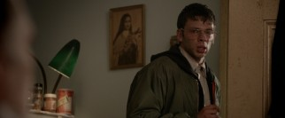 The game comes to involve Elliot's mentally handicapped younger brother Michael (Devon Graye).