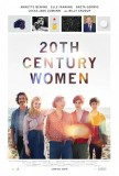 20th Century Women (2016) movie poster