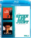 The Spike Lee Joint Collection, Vol. 1 (25th Hour & He Got Game) Blu-ray Disc cover art -- click to buy from Amazon.com