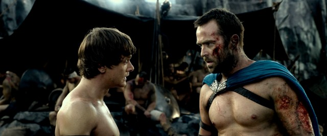 300 rise of an empire bluray 3d bluray amp dvd review