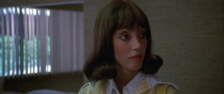 Though the entire world seems to ignore her, Millie Lammoreaux (Shelley Duvall) maintains a cheerful, social disposition.