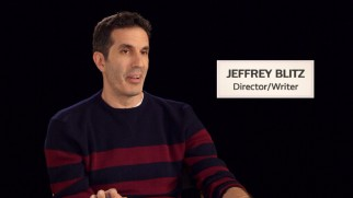 Screenwriter/director Jeffrey Blitz adds some commentary to the clips of the promotional featurettes.