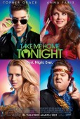Take Me Home Tonight (2011) movie poster