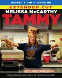 Tammy: Blu-ray + DVD + Digital HD combo pack cover art -- click to buy from Amazon.com