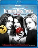 Teaching Mrs. Tingle Blu-ray Disc cover art -- click to buy from Amazon.com