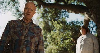 "Creed Bratton may be one of the most reliably entertaining actors on ""The Office"", but he's solemn and tragic here as Terri's Alzheimer's-afflicted Uncle James."