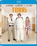 Terri Blu-ray Disc cover art -- click to buy from Amazon.com