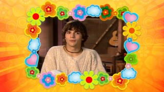 "A young Ashton Kutcher discusses his breakthrough series in ""Hello Wisconsin: Season One."""