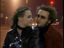 Hyde (Danny Masterson) falls for punk chick Chrissy (Jade Gordon), his first obtainable love interest.