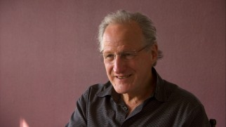 "Michael Mann covers all bases in this new 2013 interview, ""Truth-Telling Style."""