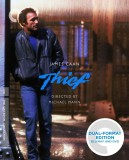 Thief: The Criterion Collection Blu-ray + DVD Dual Format Edition cover art -- click to buy from Amazon.com