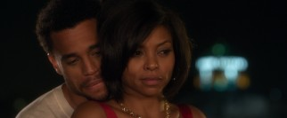 Despite the difference in their salaries and success, aspiring chef Dominic (Michael Ealy) and career woman Lauren (Taraji P. Henson) try to make their relationship work.