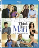 Think Like a Man Blu-ray Disc cover art -- click to buy from Amazon.com