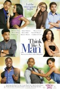 Think Like a Man (2012) movie poster