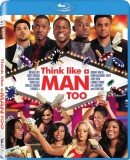 Think Like a Man Too Blu-ray Disc cover art -- click to buy from Amazon.com