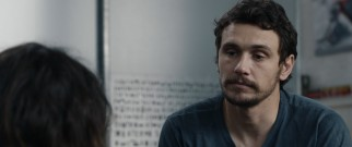 Painter Rick Weiss (James Franco) gives Julia a chance to come clean about a parenting miscue she has been denying.