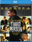 Third Person (Blu-ray) - September 30