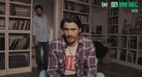 "James Franco and friends (plus Danny McBride) use his ""127 Hours"" camera to document their feelings."