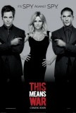 This Means War (2012) movie poster