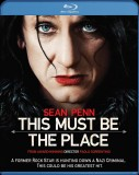 This Must Be the Place Blu-ray Disc cover art -- click to buy from Amazon.com