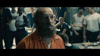 "Ben Kingsley reprises his role of Trevor Slattery in the Marvel One-Shot short ""All Hail the King."""