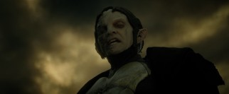 Millennia later, Malekith (Christopher Eccleston) and the Dark Elves are back and still searching for the Aether.