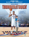Thunderstruck: Blu-ray + DVD + UltraViolet Combo Pack cover art -- click to buy from Amazon.com