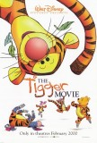 The Tigger Movie poster