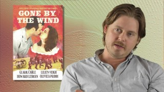 "As his podcast listeners know, Tim Heidecker is very serious about film, a fact made clear as he discusses ""Gone by the Wind"" in the NACA Promo."