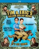Tim and Eric's Billion Dollar Movie Blu-ray Disc cover art -- click to buy from Amazon.com