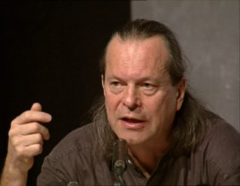 Terry Gilliam discusses everything from Minnesota to Snow White and the Seven Dwarfs in this extended 1998 Midnight Sun Festival interview.
